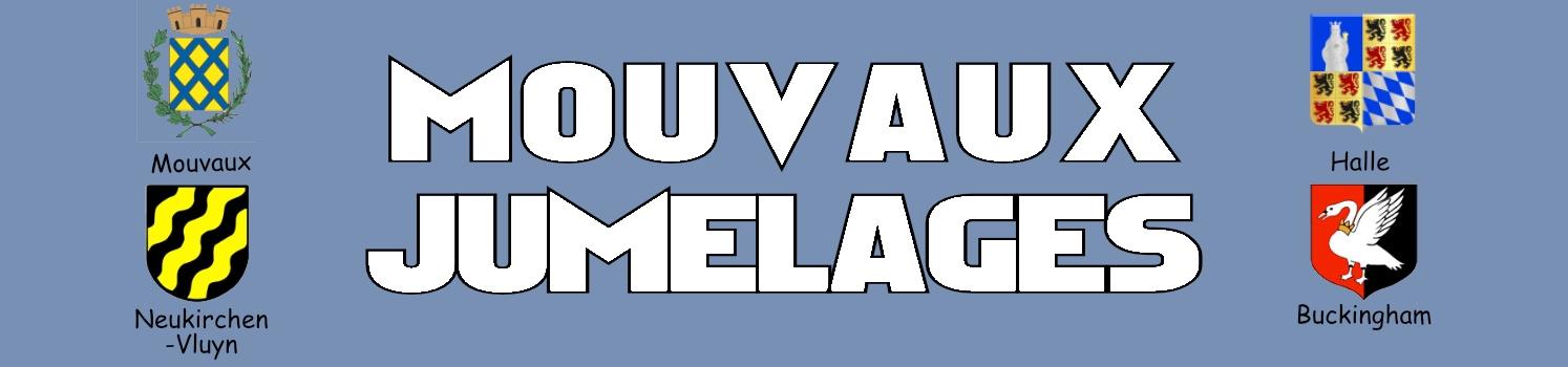 Mouvaux Jumelages